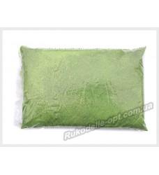 Блестки Глиттер 1/64 цвет зеленый лазер SP-23
