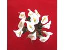 Цветы латексные Каллы