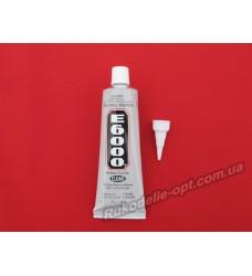 Клей CLEAR E6000 в тюбике 110 мл.