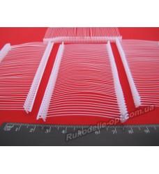 Пластиковые соединители (Пины) 50 мм.