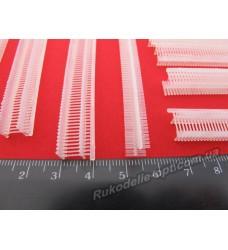 Пластиковые соединители (Пины) 6 мм.