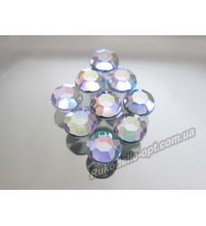 Стразы акриловые SS 20 цвет crystal AB.