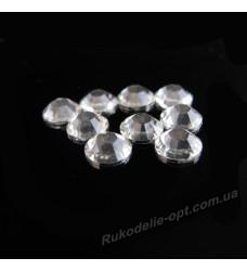 Дешевые стразы из пластика SS 20 crystal