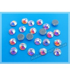 Термостразы SS 20 цвет crystal AB