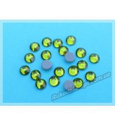 Термостразы SS 20 цвет оливковый