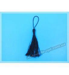 Кисточки для штор черные 14 см 100 шт